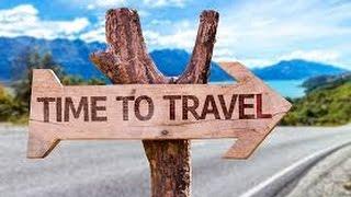 Английский для путешествий. Английский для туристов. Практический урок.