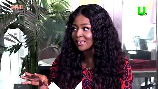 Yvonne Okoro on #ATUU with Abeiku Santana