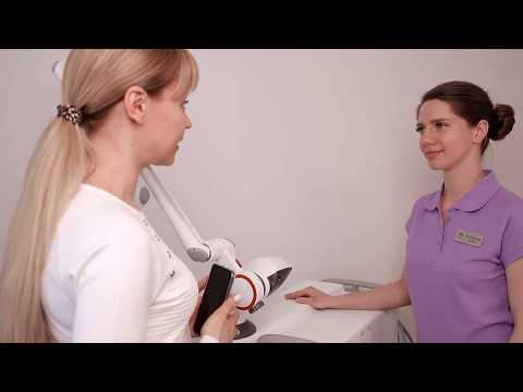 Лазерное интимное омоложение FOTONA в Запорожье. Эстетическая гинекология