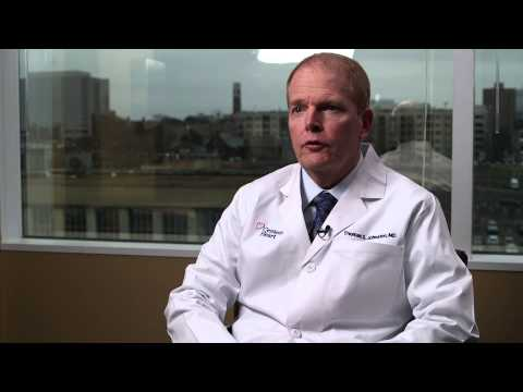 Dr. Thomas Johnston - Centennial Heart