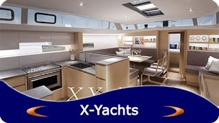 X-Yachts – New X 6 by BEST-Boats24