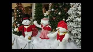 Long time ago in betlehem Christmas song