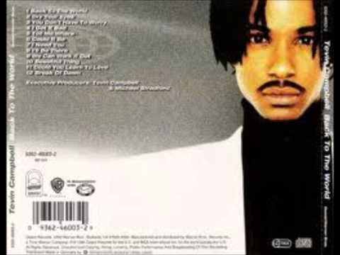 Tevin Campbell - I Got It Bad