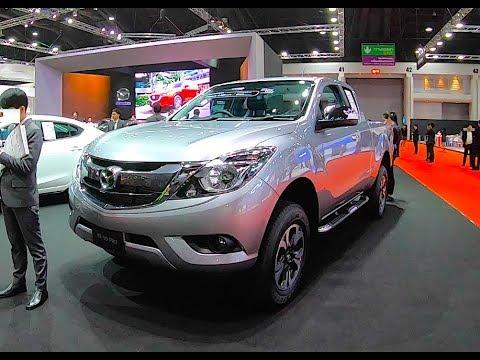 New 2019 Pickup Mazda Bt 50 Pro 2020
