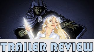 Freeform and Marvel's Cloak and Dagger Trailer Review
