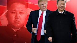 China y su Papel Mediador entre Estados Unidos y Corea del Norte
