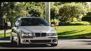 Нашел идеальную BMW E39 за 400 тысяч !