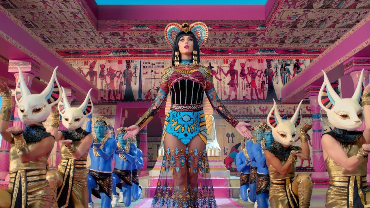 Katy Perry - Dark Horse (DJ Atocip - Electro House Remix