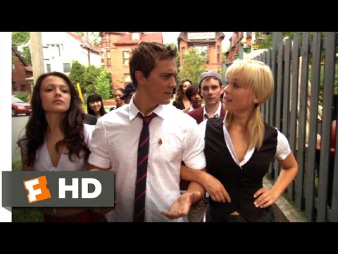 American Pie Presents Beta House (1/8) Movie CLIP - Beta House Rules! (2007) HD