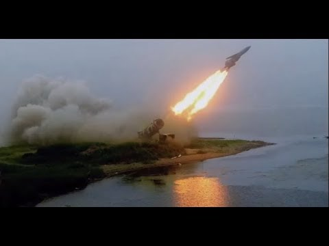 Russia Successfully Test Zircon Hypersonic Missile Speed 8 Mach