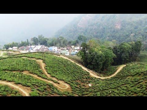 Rope Way - Darjeeling Tourism Attraction - Part 1 - Onward Journey
