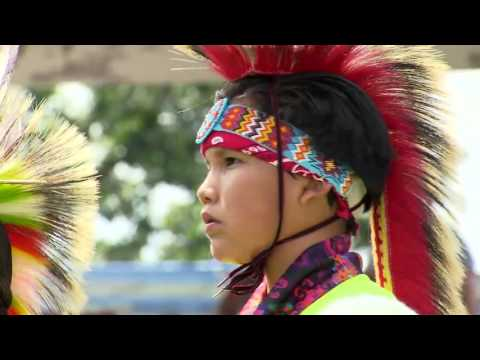 Ho-Chunk Annual Labor Day Powwow - Native Report