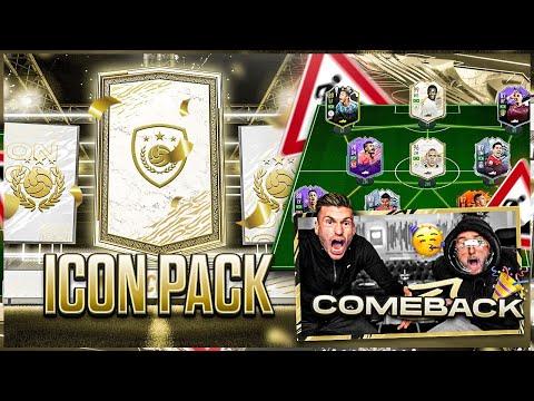 FIFA 21:Timo WELCOME BACK STREAM mit ICON PACKS und TEAM BAU 🔥😱TOTS Vorbereitungen !