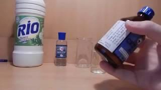 Получения Хлороформу
