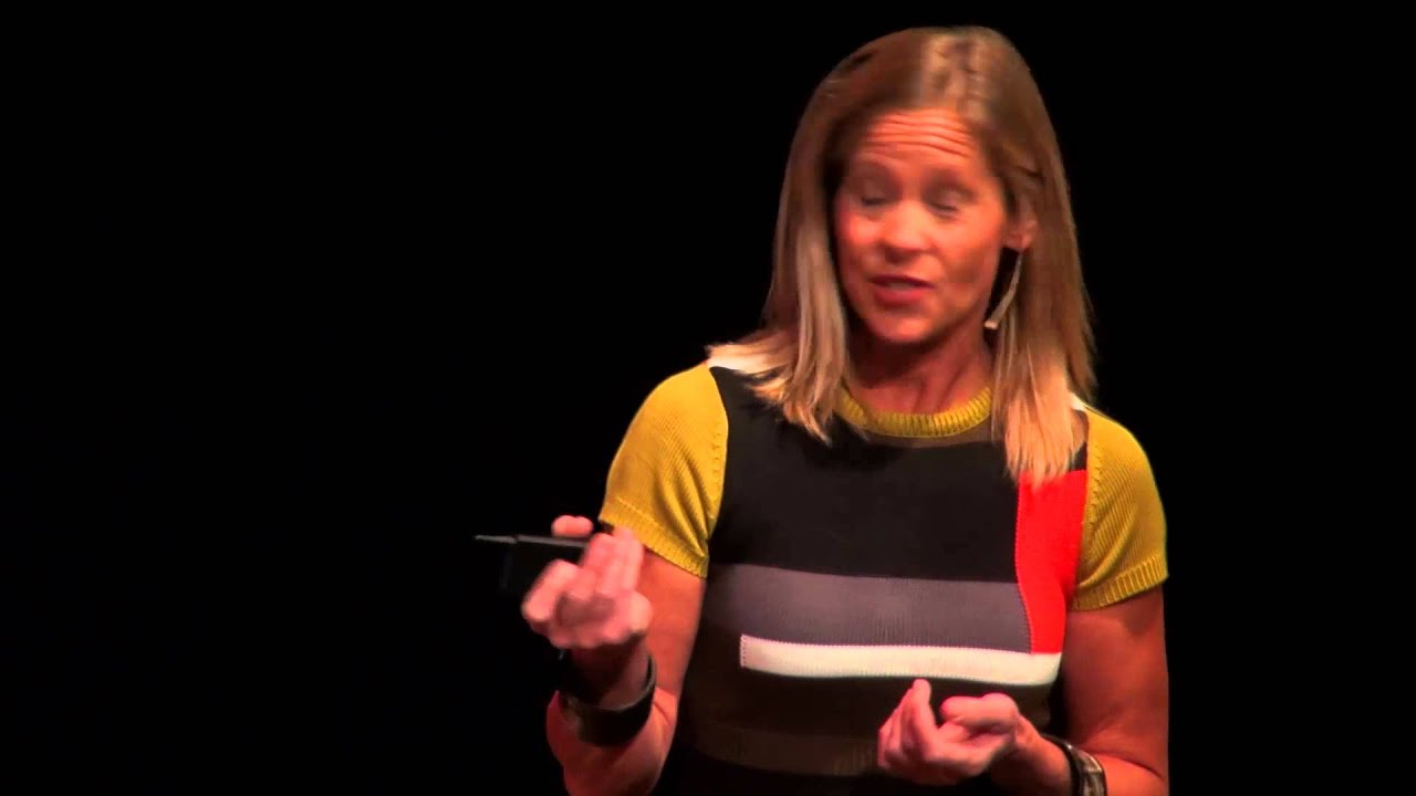 The healing power of pie: Beth Howard at TEDxDesMoinesWomen ...