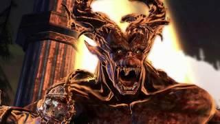 Dragon Age: Origins - Кошмар Алистера о Дункане (специальный мод)