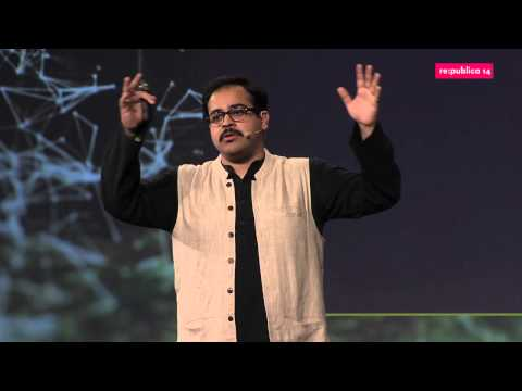 re:publica 2014 - Pranesh Prakash: The Architecture of ... on YouTube