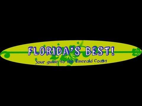 "Florida's Best Episode1 ""Must Do's"""