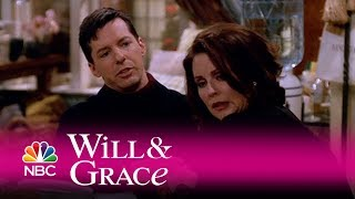 Will & Grace - Karen Is on the Warpath (Highlight)