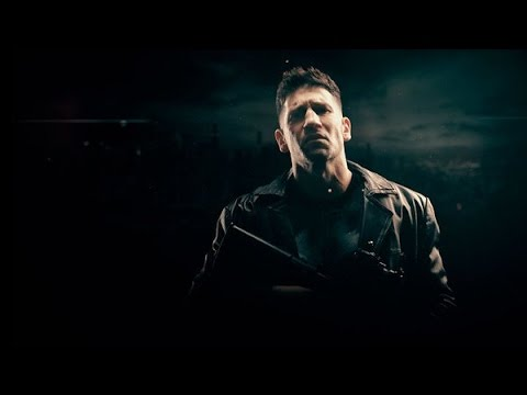 The Punisher: Control