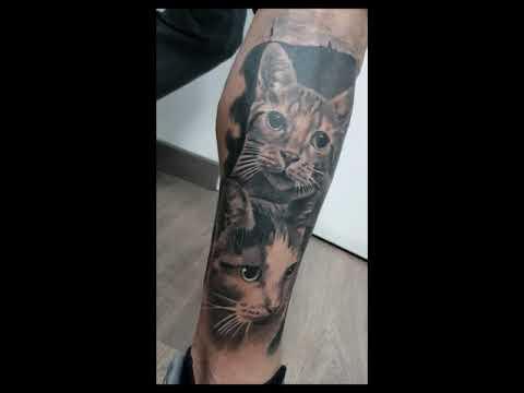 Ismael Hidalgo - Poker Tattoo (Barcelona)