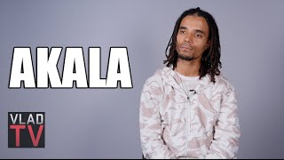 Akala: If I Rapped About Killing Crackers I'd be Racist, Even Though I'm Mixed