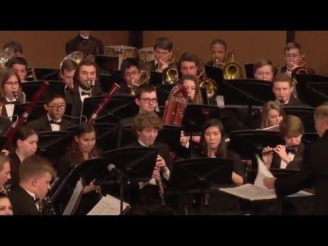 Honor Band of America