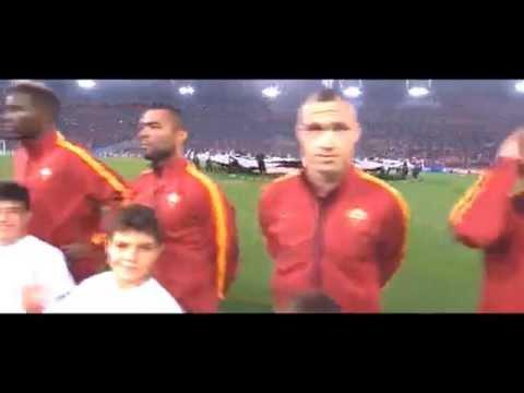 Miralem Pjanic. AS ROMA. Goals, Skills, Passes.HD