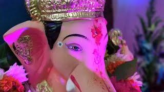 तूच सुखकर्ता तूच दुःखहर्ता | Ganapati Devotional Songs | Mumbai Ganeshotsav 2017 |