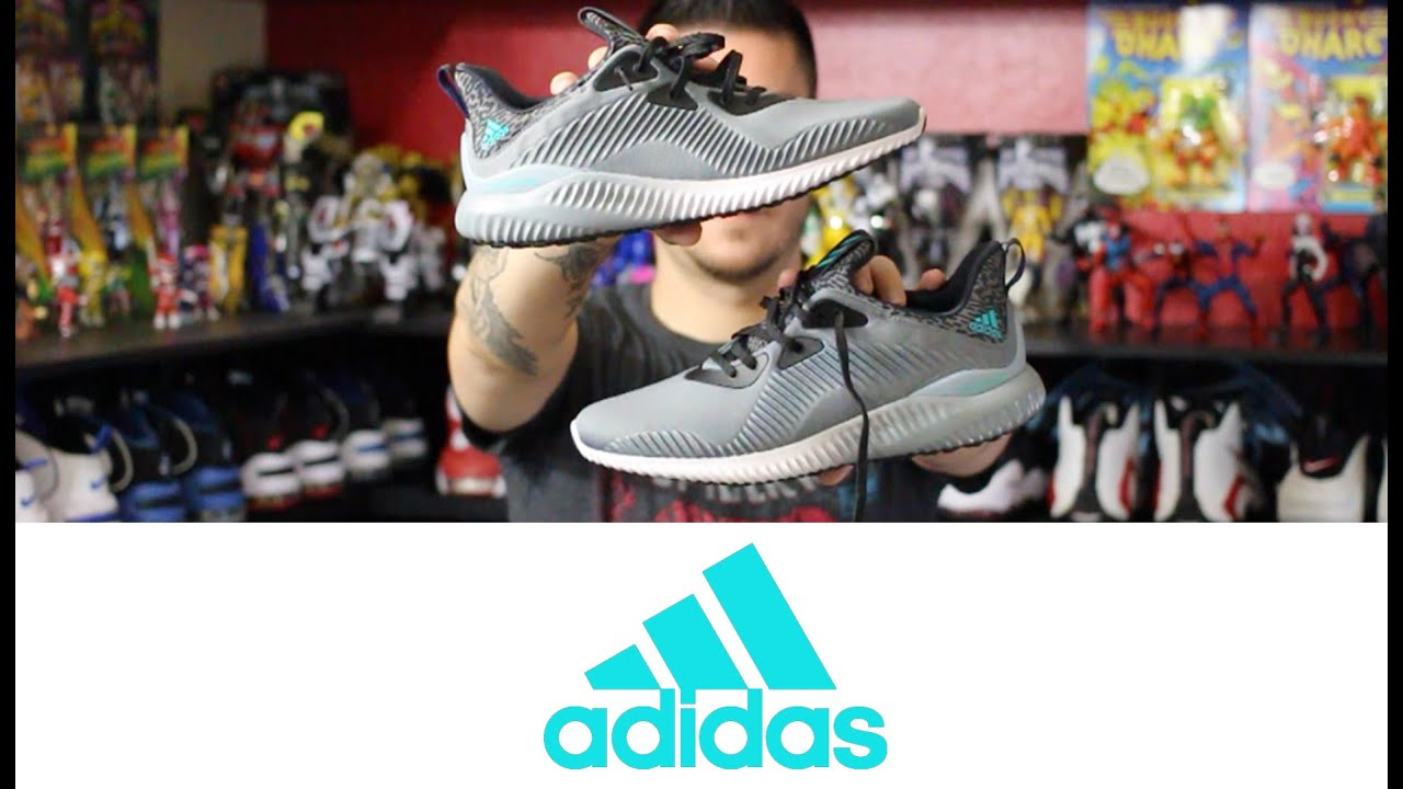 8a132be70a0e5 adidas alphaBounce. WearTesters