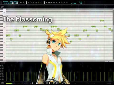 【鏡音レン APPEND POWER】 Sky High 【Vocaloid Cover】