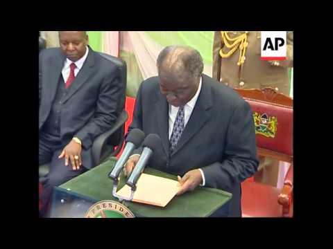 Shares In Mobile Service Provider Safaricom Begin Trading