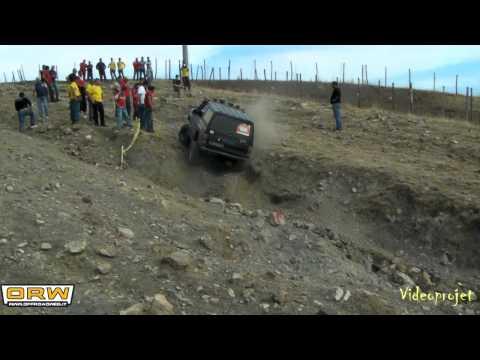 "Raduno Off-Road ""Nicosia 4x4 DAY"" 2012"