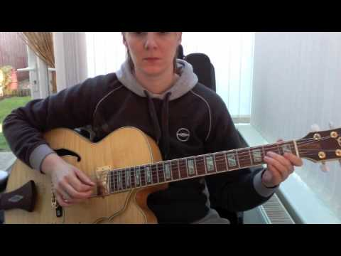Jazz Trip Rockschool Grade 1 Guitar