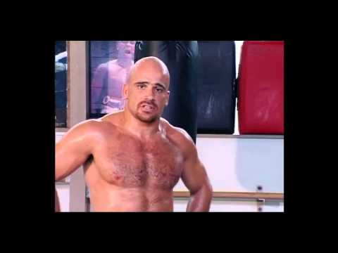 Bas Rutten - Conditioning and Power Training