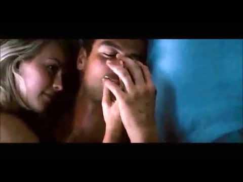 Alex and Katie make love   safe Haven kissing scenes