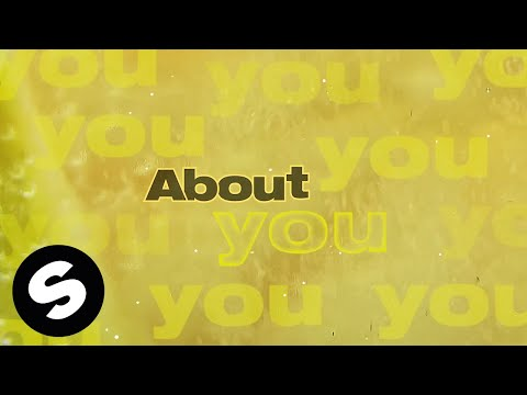 Papa Zeus - About You (Official Lyric Video)