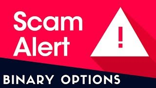 Binary Options Scam exposed