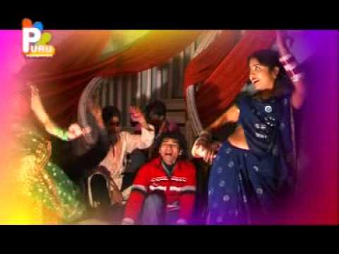 देवर भाभी जोगीरा || Jogira Sara Ra Ra Ra Ra || Bhojpuri Fagun Songs || PM