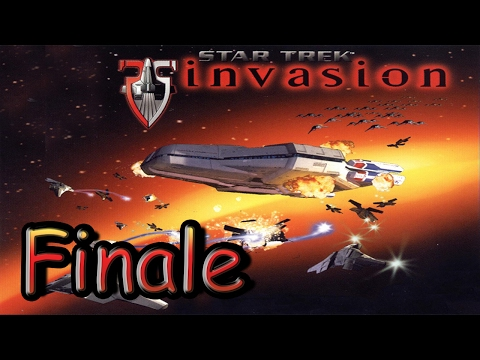 Star Trek: Invasion - FINALE - Mission 16: End of Eternity