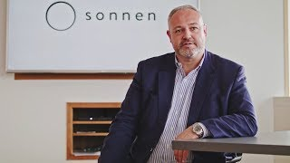 IKOM Award Zukunftsarbeitgeber 2018: sonnen GmbH