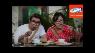 Coffee Shop Girl, The Star - Ouk Sokun Kanha RHM Movie
