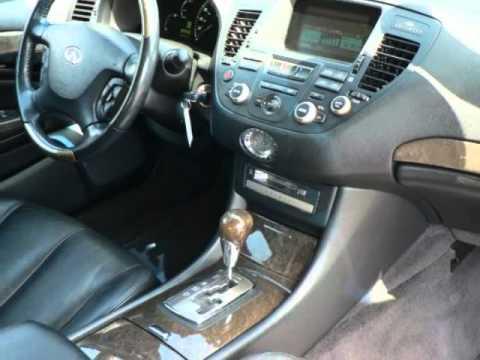 2002 Infiniti Q45 Luxury Performance Sdn Gulfport Ms Mississippi
