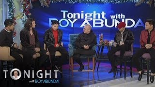 TWBA: How did their lives change after being a boy band