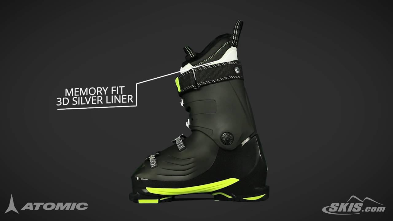 new concept ead4a 7e857 Hawx Prime 100 Ski Boots