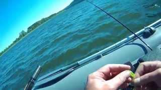 рыбалка в зеленогорске