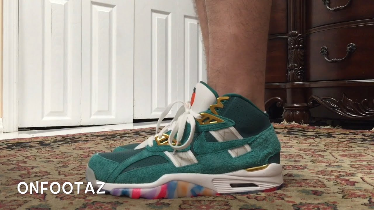 Nike Air Trainer SC High ATL 1996 On