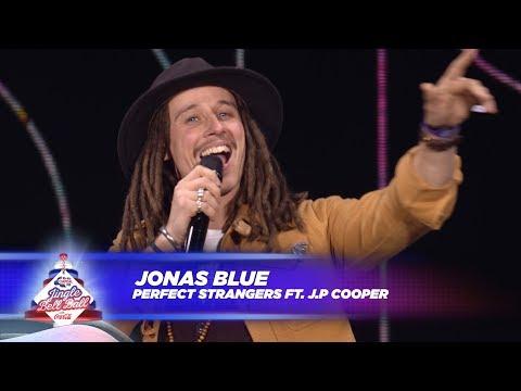 Jonas Blue - 'Perfect Strangers