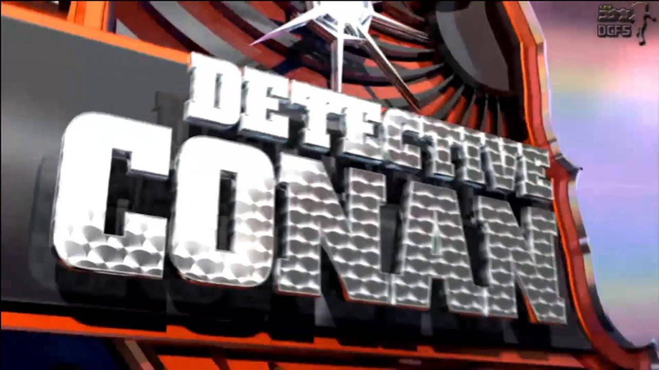 Download Detective Conan - Movie 10 - Requiem per un detective - Intro [FULL-HD]