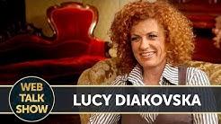 """Lucy Diakovska """"Die No Angels werden das Wichtigste in meinem Leben bleiben!"""""""